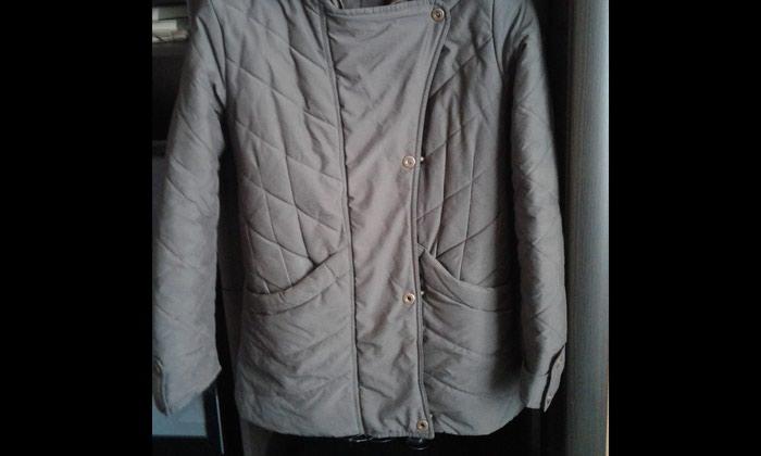 Женская турецкая куртка б/у разм 48. Photo 0