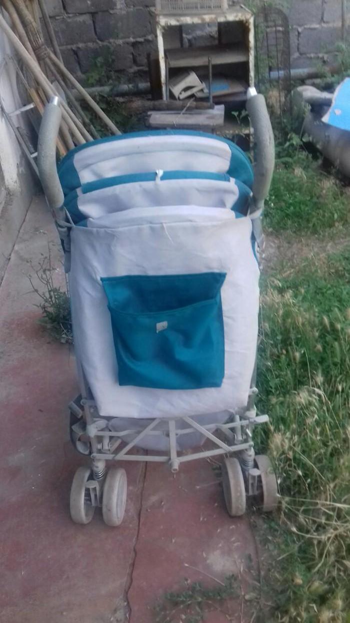 Детская летняя коляска. Photo 4