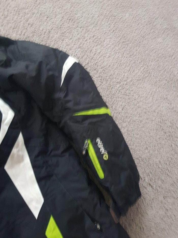 Muska ski jakna xl velicina ocuvana veoma kvalitetna. Photo 1