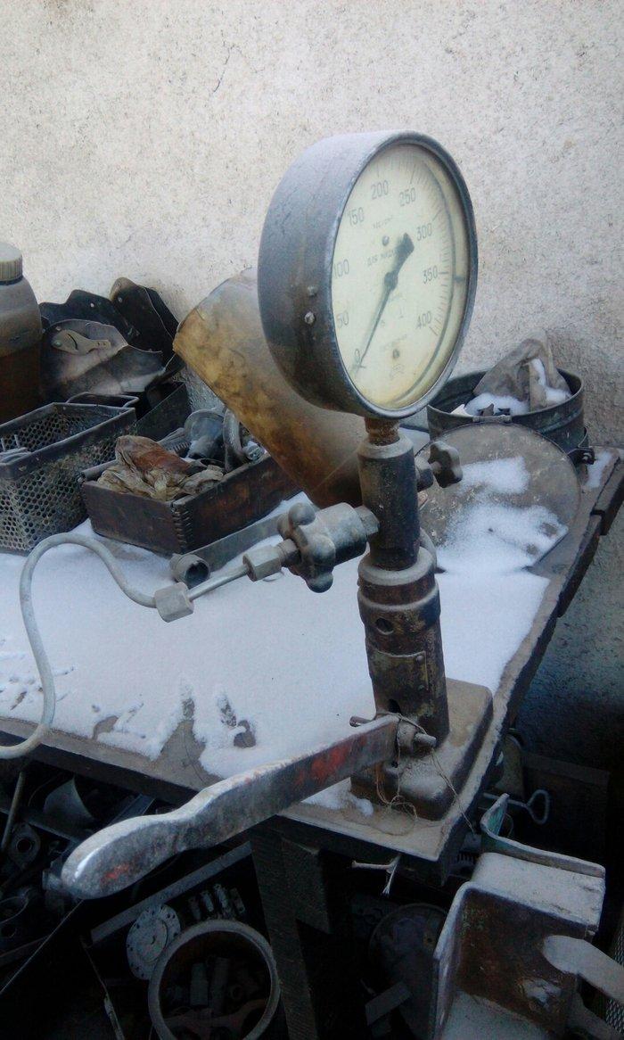 продаю аппаратурный фарсуночный стенд все комплекте в Каракол