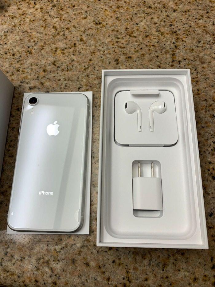 Νέο iPhone XR με 64GB σε Αθήνα