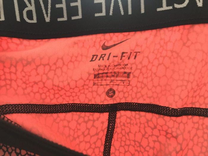 Κολαν αυθεντικο Nike Dri-Fit τρια τεταρτα Αφορετο στα 20 ευρω . Photo 4