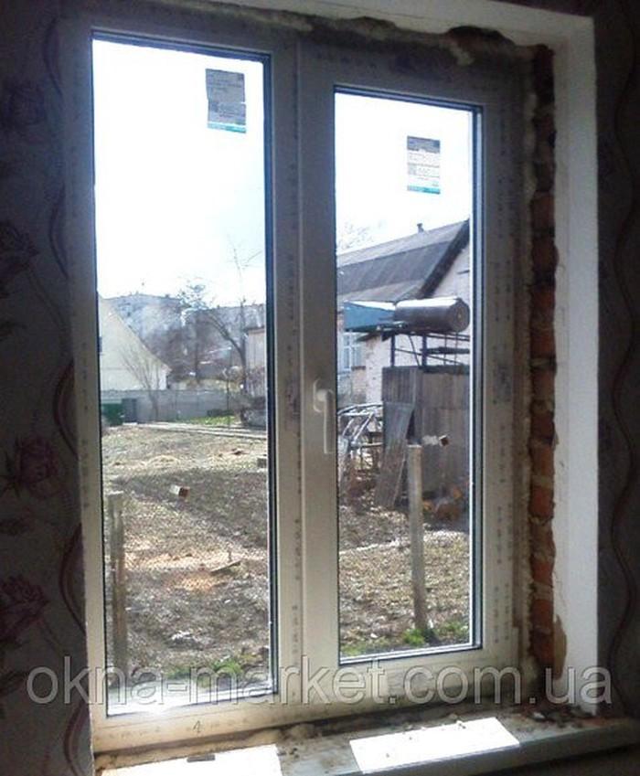 Пластиковые окна, двери качество, гарантия. Цена договорная! . Photo 4