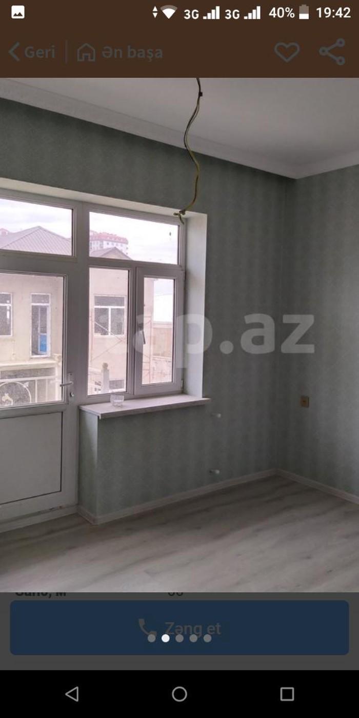 Satış Evlər vasitəçidən: 2 otaqlı. Photo 3