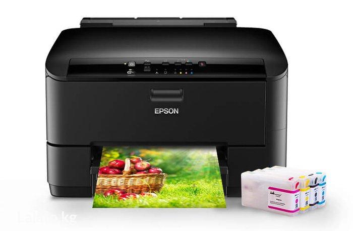 Цветные лазерные принтеры лазерные принтеры струйные принтеры66. Photo 0