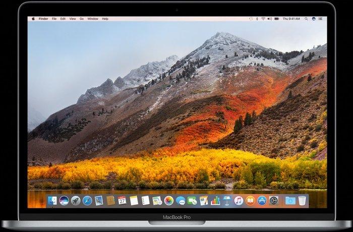 Bakı şəhərində Apple macbook pro retina 2017. Qiymətə və xarakteristikasına alma stor