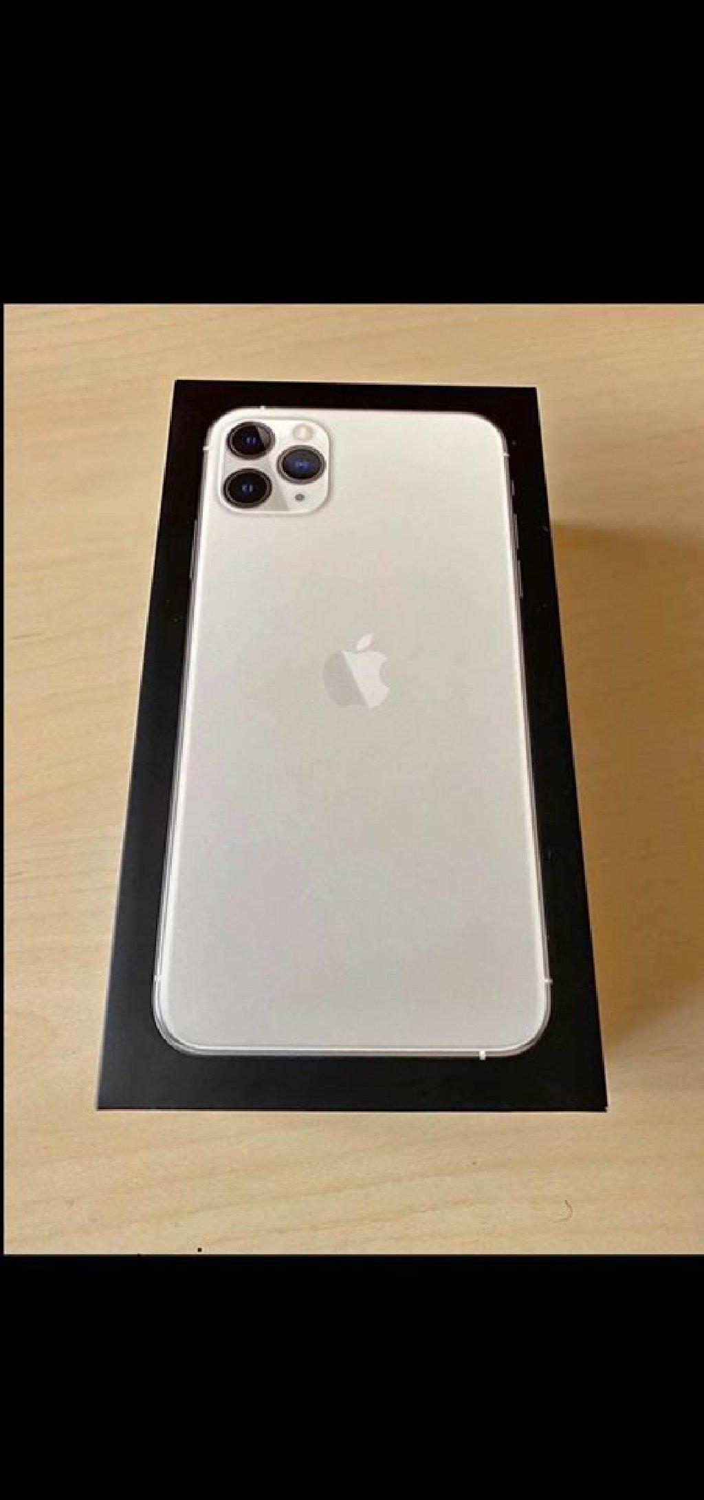 Πωλείται iPhone 11 Pro Max αγορασμένο 7/3/2020 από κοτσοβολο