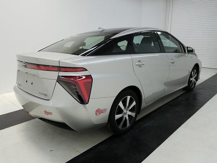 Toyota 2018. Photo 3