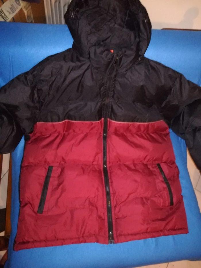 Μπουφάν καινούργιο πολύ ζεστό Ν Large!δίνεται λόγω μεγέθους!. Photo 1