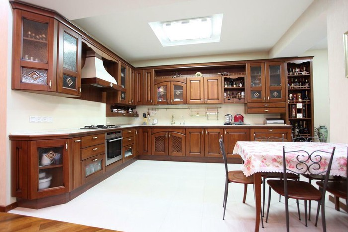 Продается квартира: 5 комнат, 300 кв. м., Бишкек. Photo 7