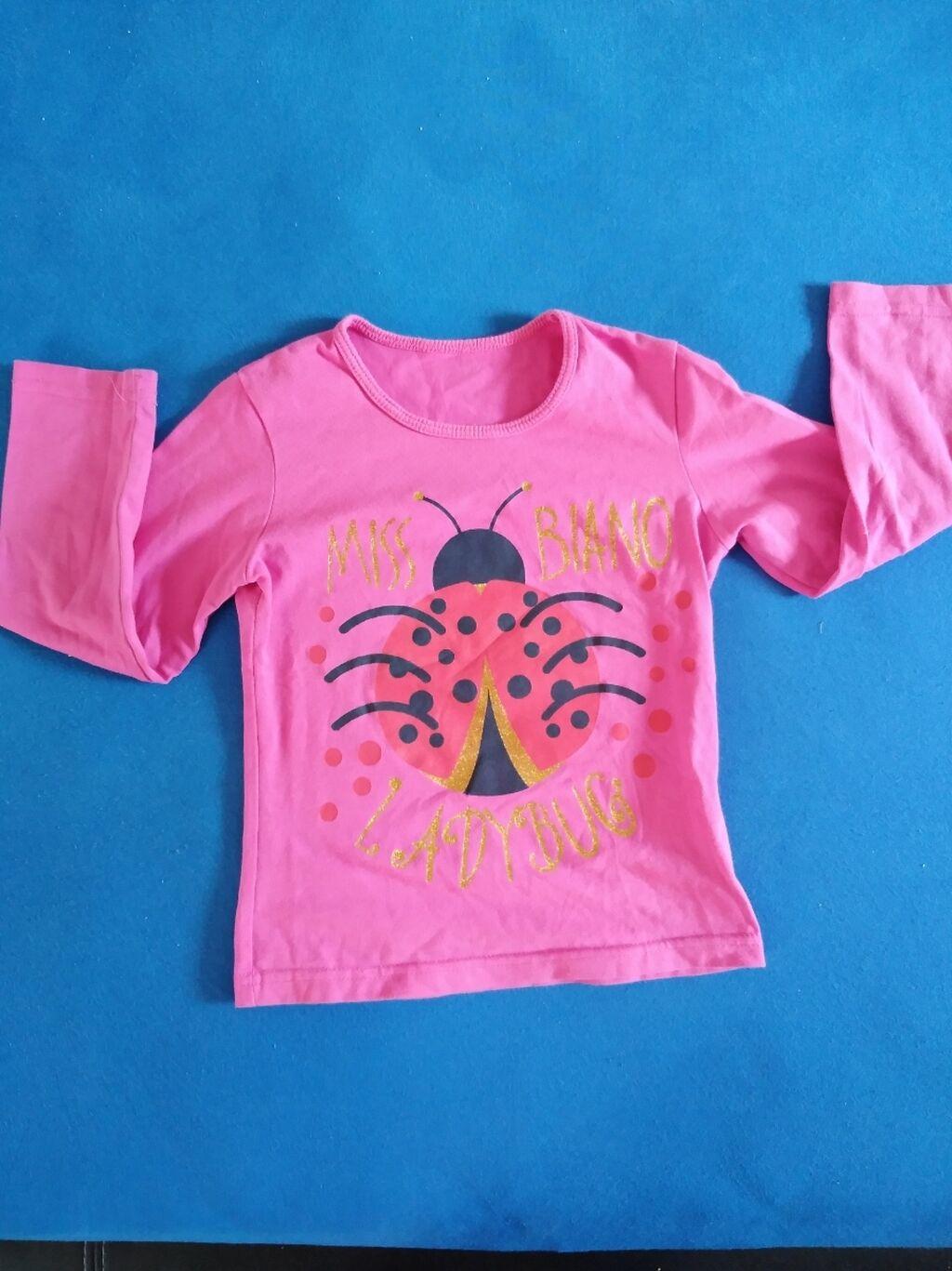 Dečije bluze i majice: Dečije bluze i majice