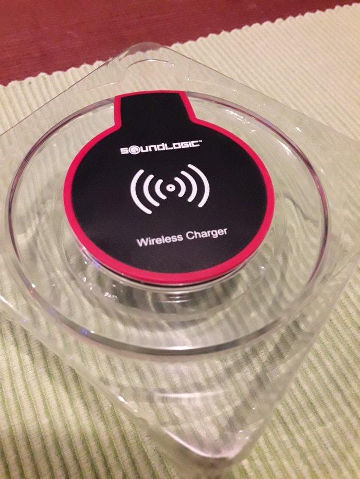 Wireless punjac, nov, nekoriscen. Kupljen u nemackoj.  za samsung in Sabac