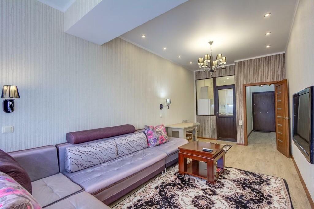Сдается квартира: 2 комнаты, 55 кв. м, Бишкек: Сдается квартира: 2 комнаты, 55 кв. м, Бишкек