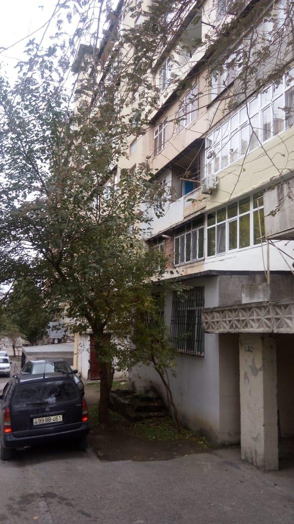 Mənzil satılır: 2 otaqlı, 56 kv. m., Bakı. Photo 8