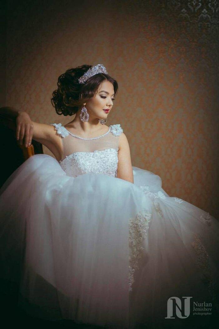 свадебное платье на прокат и продажу от 3000 сом и выше в Бишкек