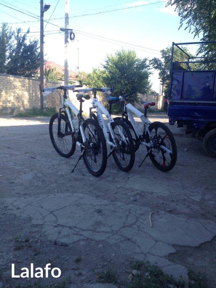 Новые спортивные велосипеды для всех и на любой вкус!!! Обмен не предл в Бишкек