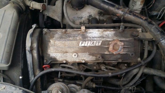 Motor 1.9 fijat tipo ekstra stanje. Photo 1