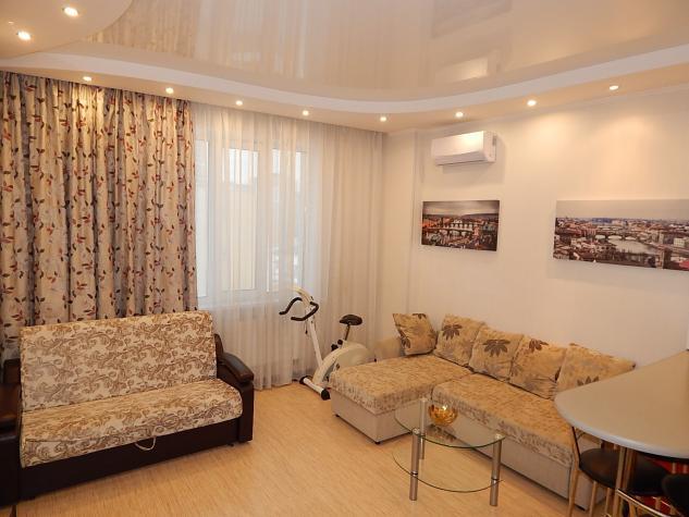 Продается квартира: 2 комнаты, 78 кв. м., Душанбе. Photo 1