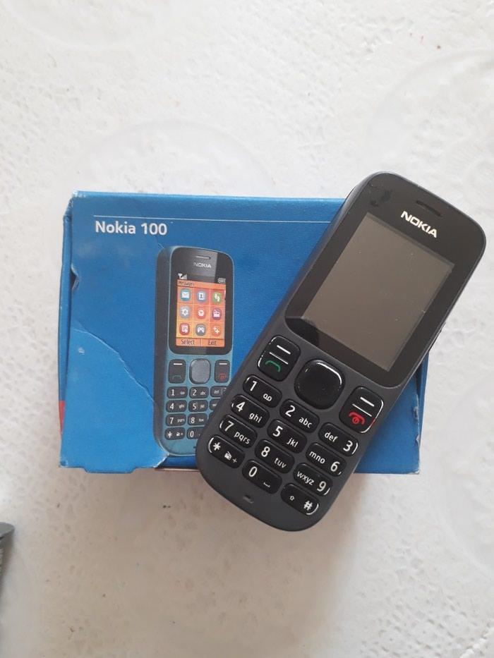 Bakı şəhərində Nokia 101 2 kart ela veziyetdedir