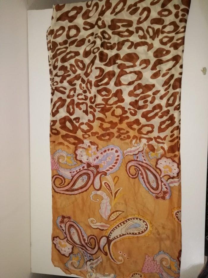 Модный весенний шарфы . Photo 3