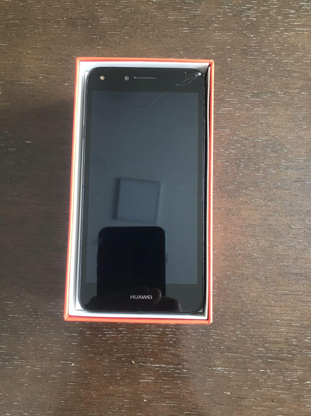 Huawei Y5 II Oštećenja vidi se na slikama. U okej stanju
