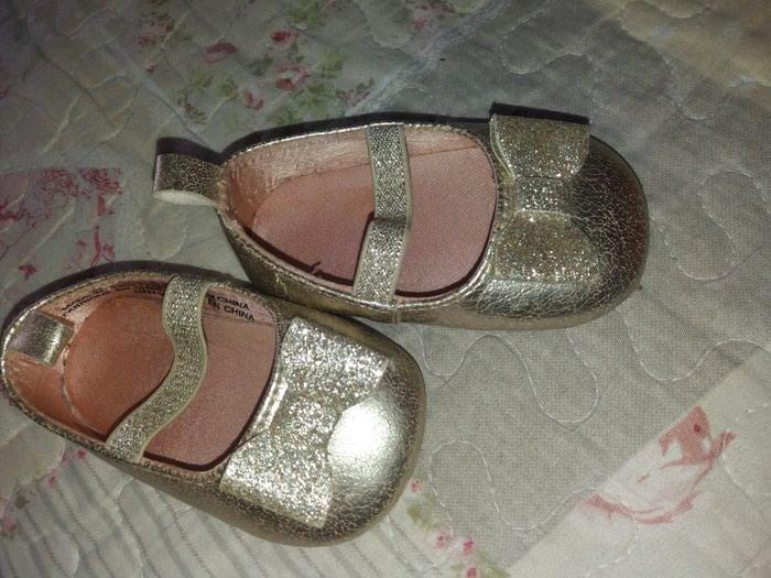 Cipelice za bebe kao nove. Photo 1