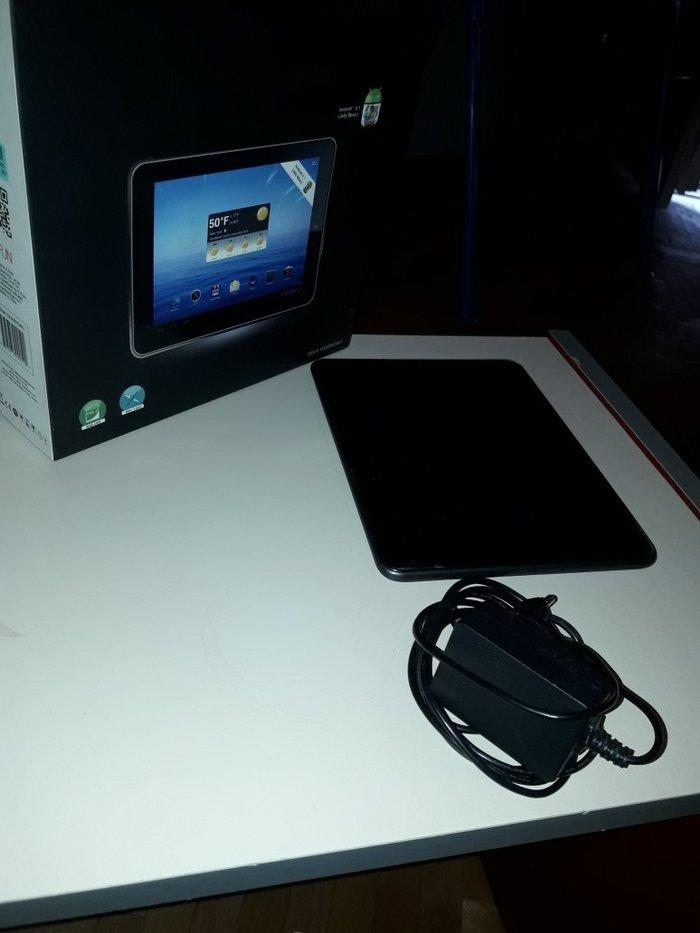 Na prodaju 8 inch android tablet marke nextbook, tablet je veoma malo  - Nis