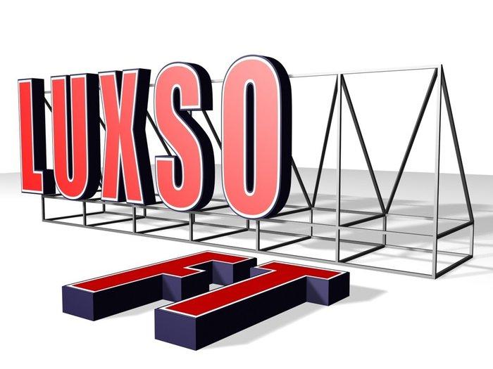 Изготовление и установка объемных букв любой сложности! Цены доступные в Бишкек