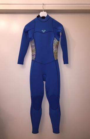 Roxy women's wetsuit