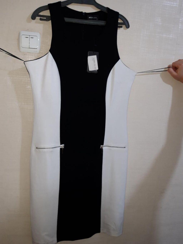 Платье Деловое Sela L