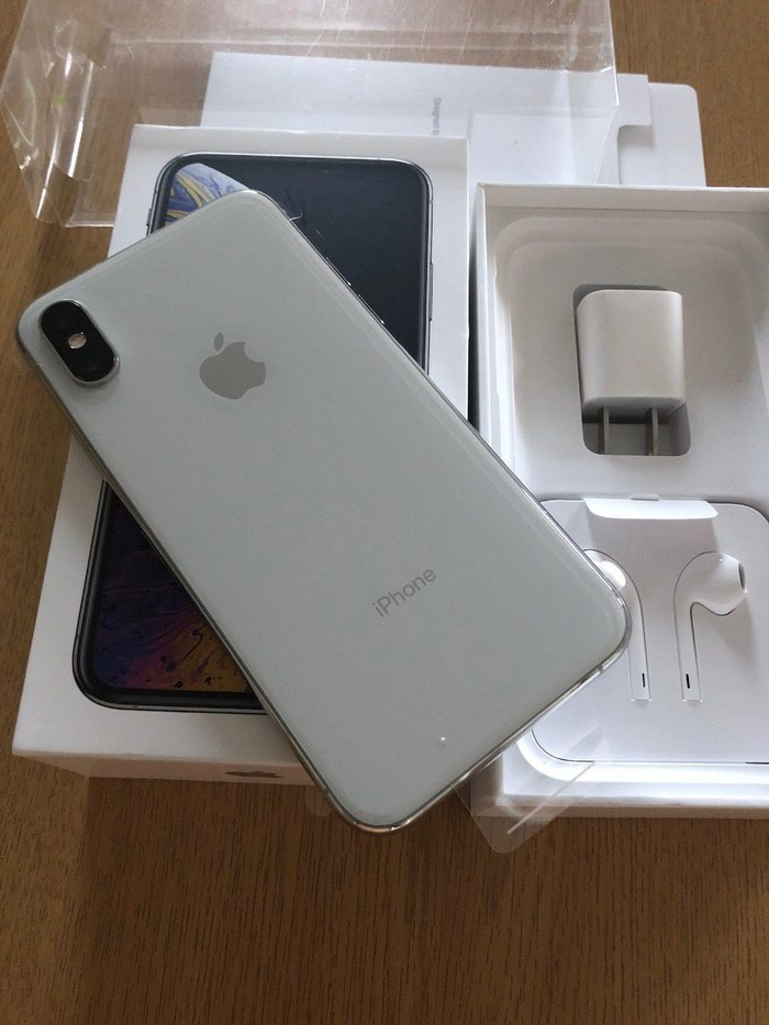 Apple iphone xs max 512GB. Photo 2