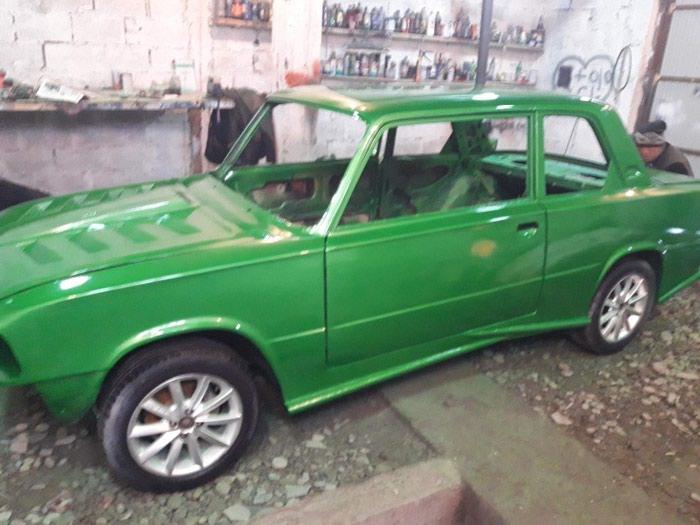 ВАЗ (ЛАДА) 2106 1994. Photo 0