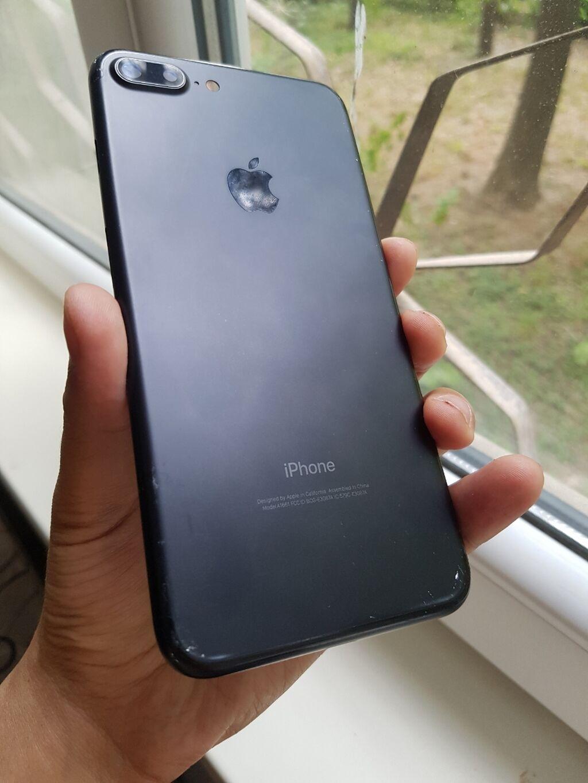 КОРПУС !!!!!     Apple Iphone 7 plus 7+