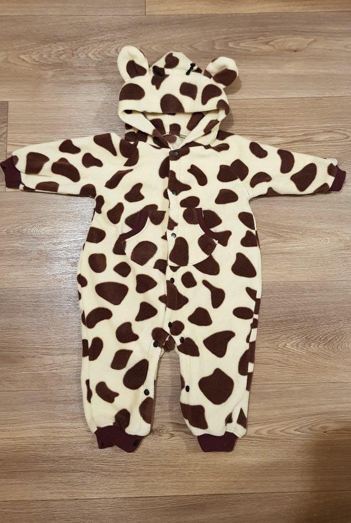 Костюмчик жирафа, 6-12 месяцев in Бишкек