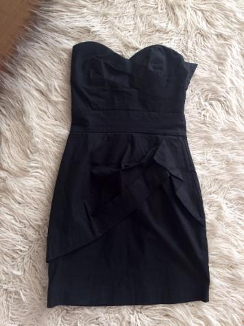68dff4237597 Μαύρο στραπλες μινι φόρεμα. for 8 EUR in Νέα Σμύρνη  Γυναικείος ...