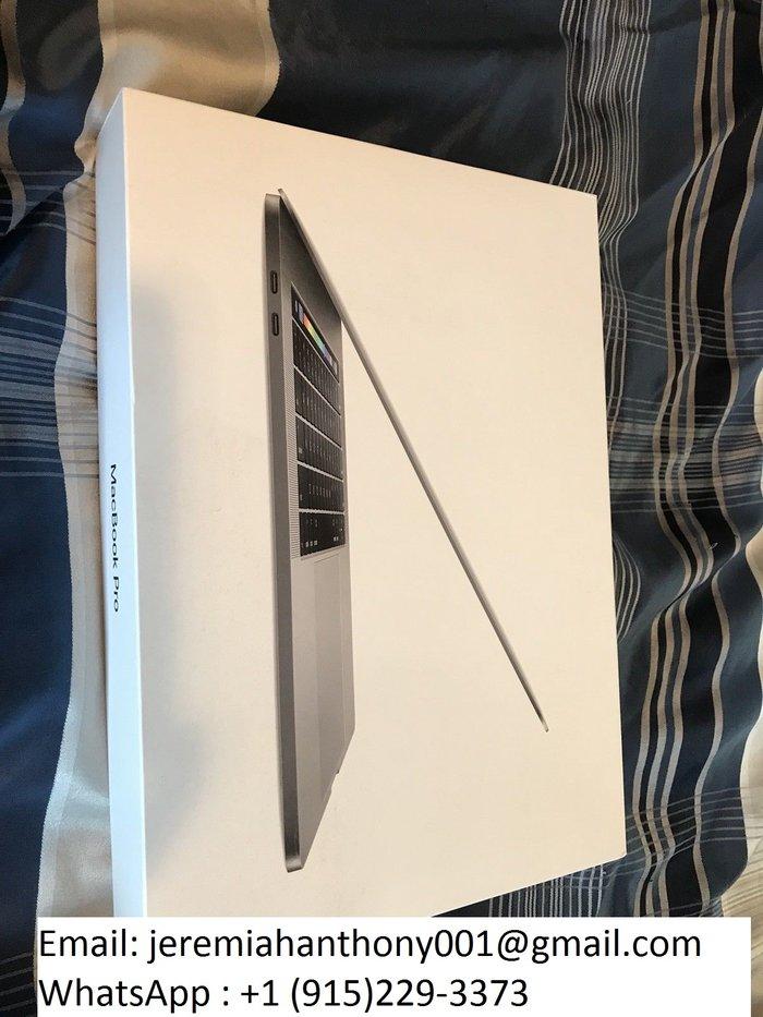 Νέο Apple Retina MacBook Pro 15 φορητό υπολογιστή. Photo 0