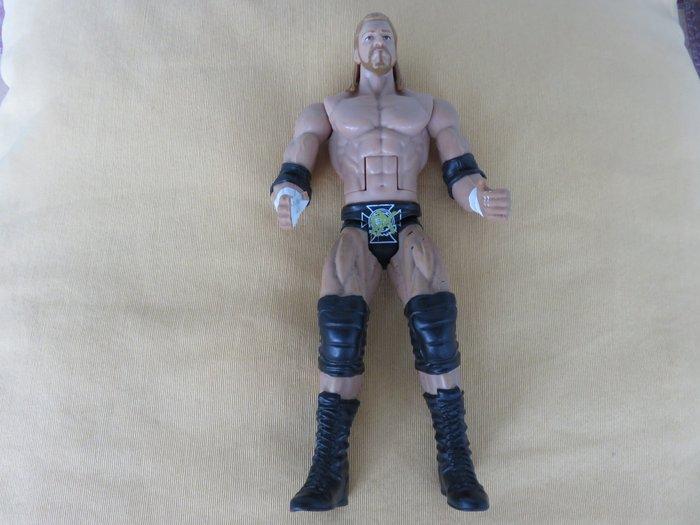 Φιγουρα  Mattel WWE 2010 -Στο ενα χερι εχει σπασμενα δακτυλα.. Photo 0