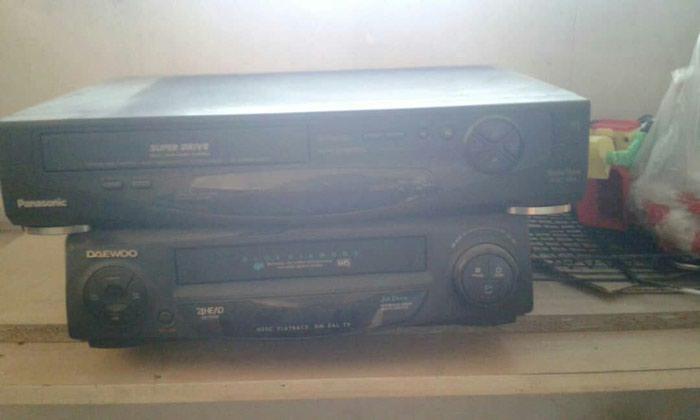 Продаю видео магнитофоны по 500 сом.. Photo 0