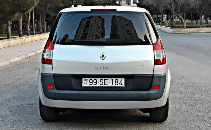 Renault Megane 2005. Photo 1