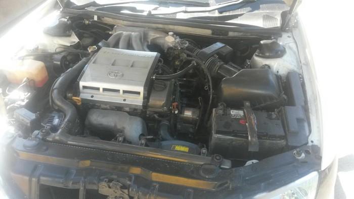 Toyota Windom 1998. Photo 2