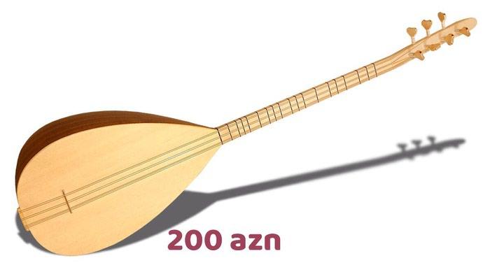 Turk Sazi