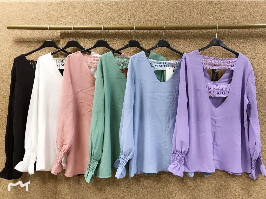 Košulje i bluze - Smederevo: L xl xxl