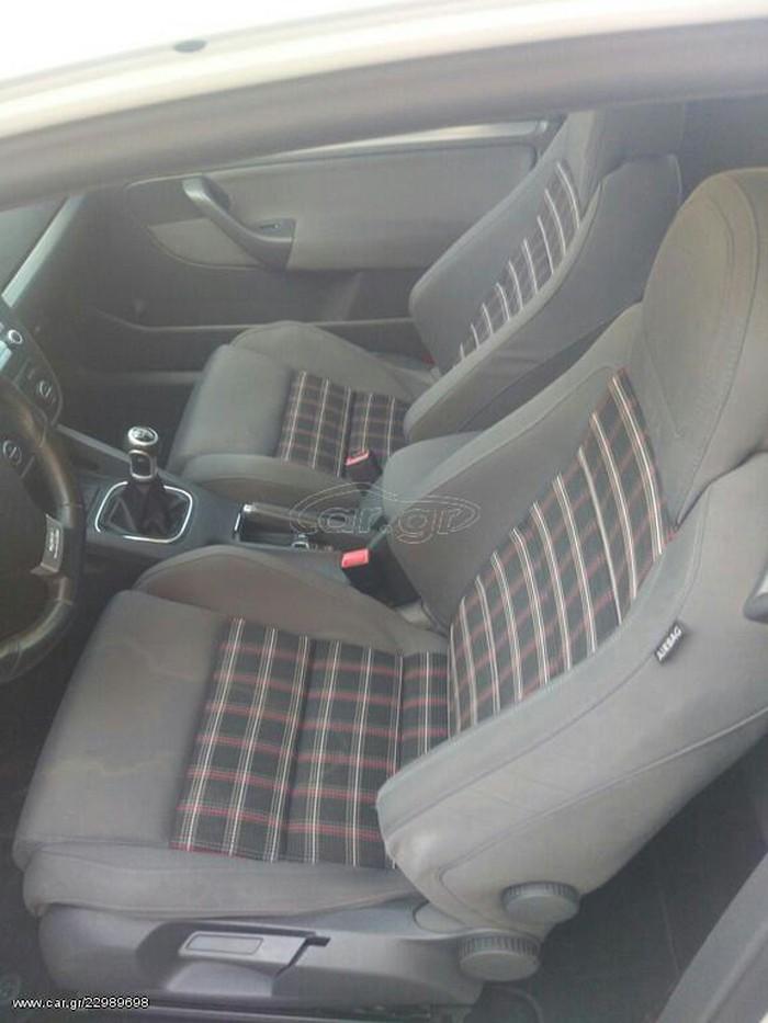 Volkswagen Golf GTI 2007. Photo 1