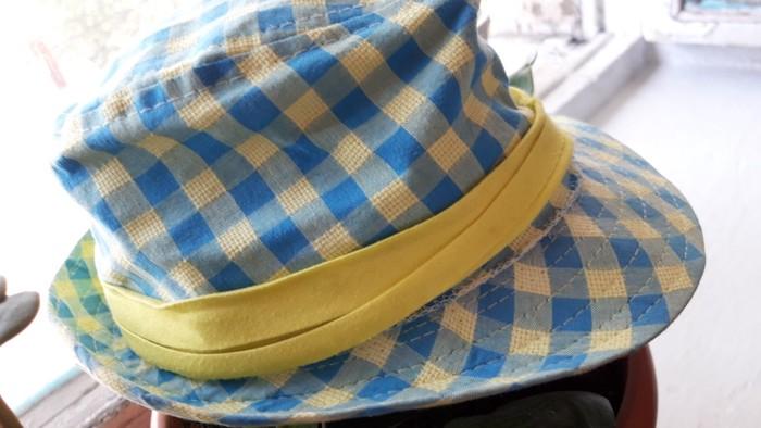 Продаю шляпу для мальчика 8-9 лет. Photo 1
