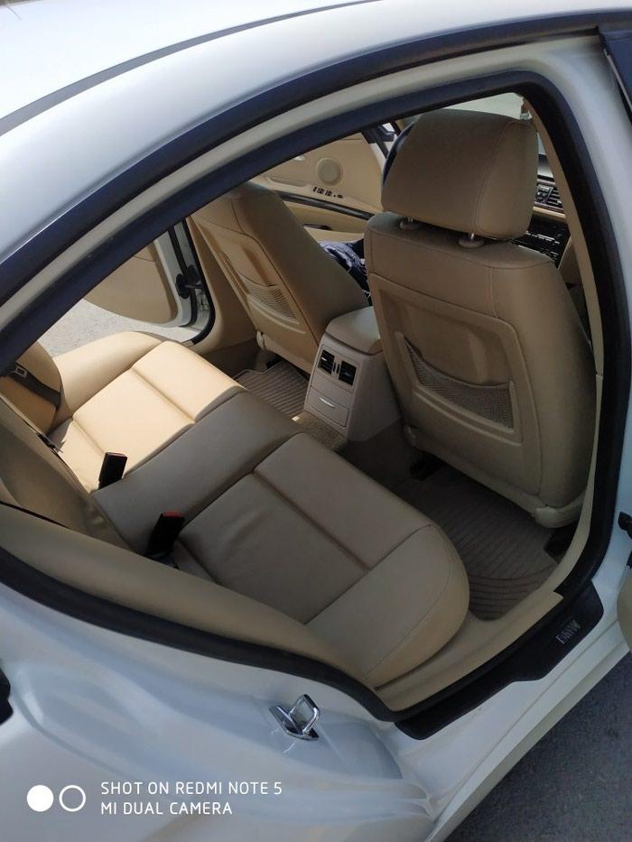 BMW 3 2006. Photo 6