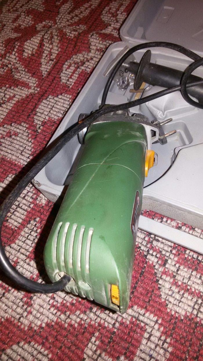 Шлифовальная машинка болгарка в Душанбе