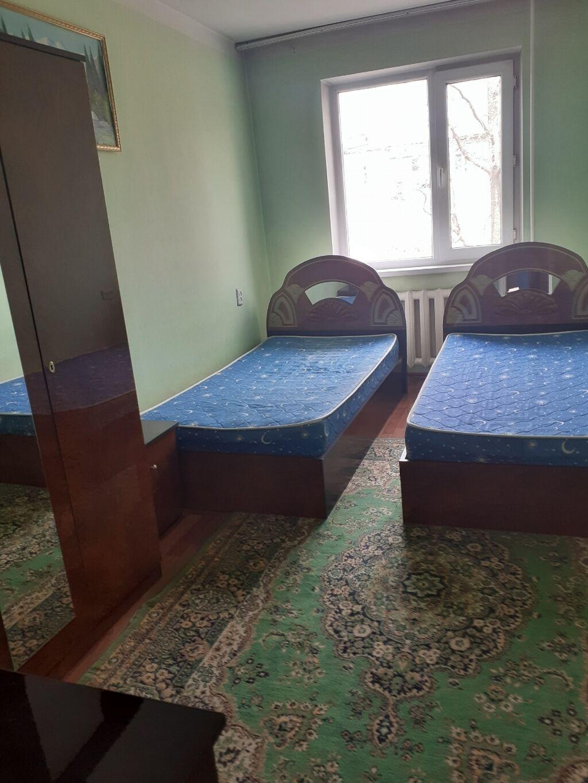 Apartment for rent: 3 sobe, 68 kv. m sq. m., Бишкек: Apartment for rent: 3 sobe, 68 kv. m sq. m., Бишкек