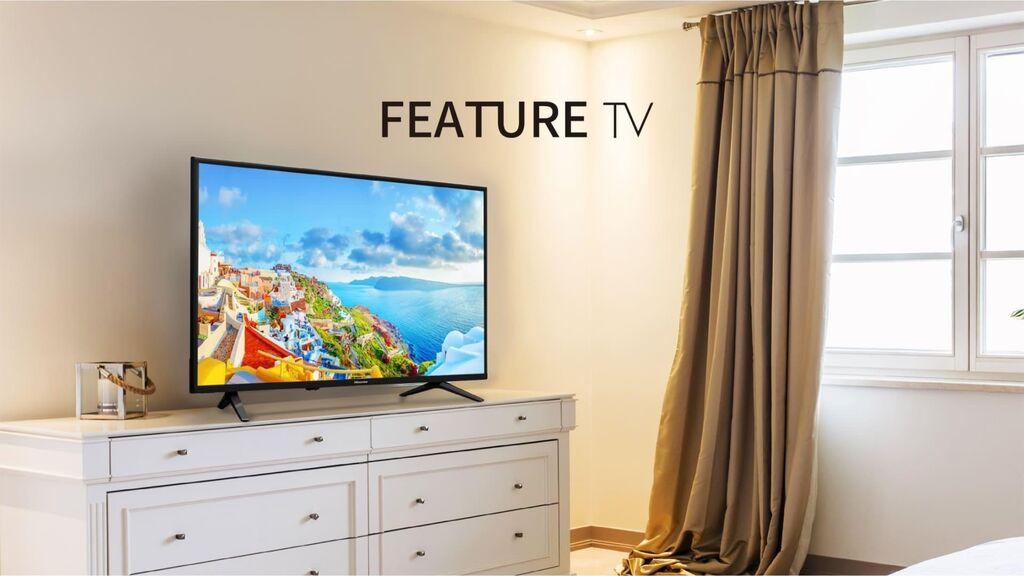 Телевизор Hisense HD  Здравствуйте. Продам новые телевизоры hisene hd: Телевизор Hisense HD  Здравствуйте. Продам новые телевизоры hisene hd