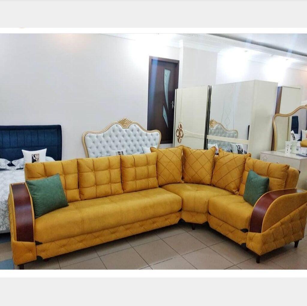 Kunc divan углавой диван orginal versiya fabrik istehsali mebellerin sklad- endirimli qiymetlerle satisi