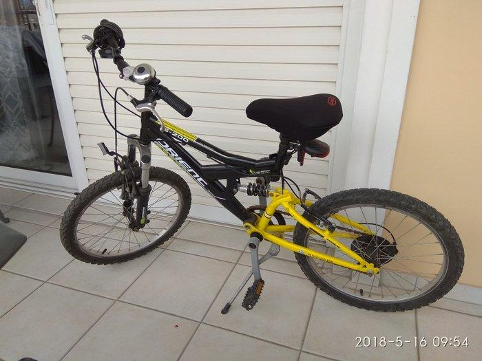 Πωλείται ποδήλατο μαρκας ORIENT 20 in σε. Photo 0